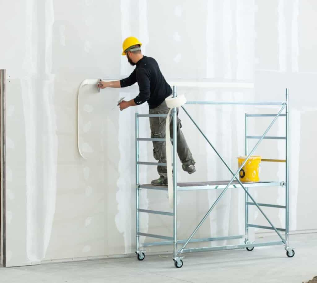 What Sets Optimum Plastering Apart From The Competition